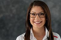 Sabrina Choudhury